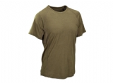 MERINO WOOL BASE LAYER SHORT SLEEVE TEE