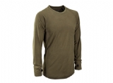 MERINO WOOL BASE LAYER LONG SLEEVE TEE